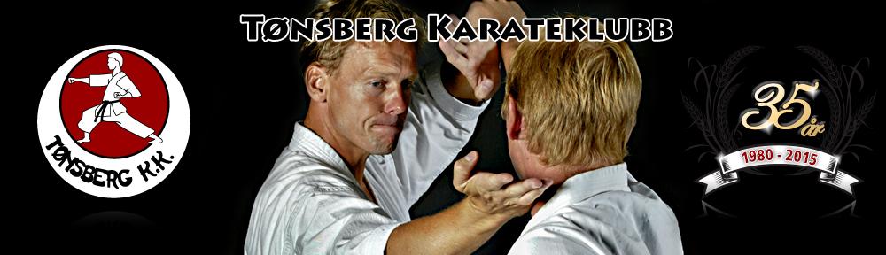 Tonsberg Karateklubb