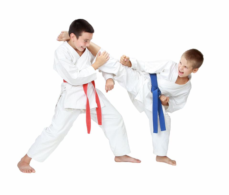 juniorkarate